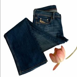 DIESEL MADE IN ITALY JEANS